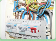 Marple electrical contractors