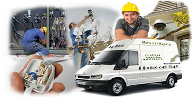Marple electricians